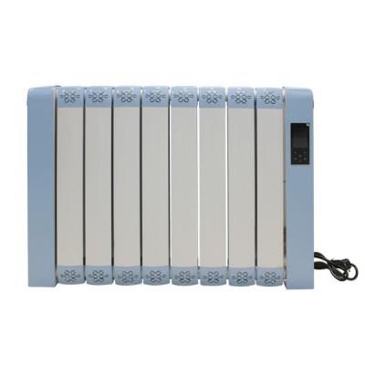 新款电采暖散热器