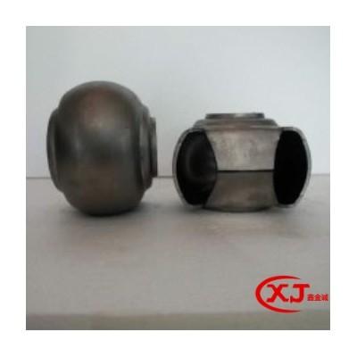 钢制50圆暖气片配件-片头厂 山东散热器片头