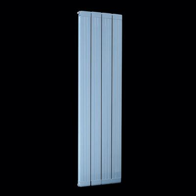 家用铜铝复合114X60散热器,青岛凯尔萨斯散热器厂家直销