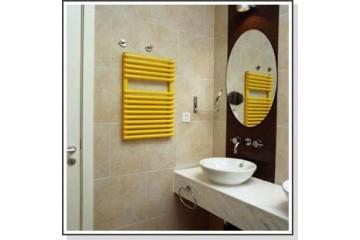 卫浴暖气片和浴霸对比介绍