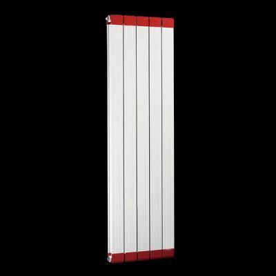 铜铝暖气片 家用工程批发铜铝复合85X75散热器 厂家直销