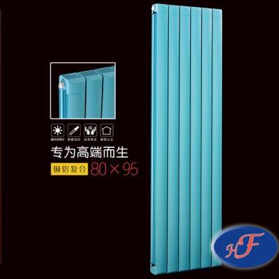 客厅专用的壁挂式采暖散热器 家用暖气片技术参数