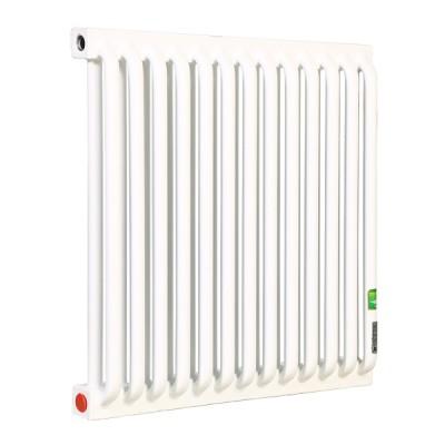 高密邦诺钢制柱式散热器支持定做 承接中小型工程