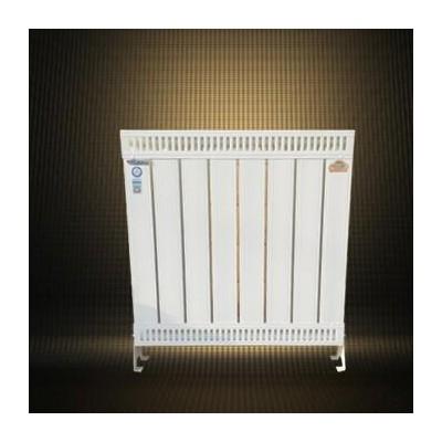 淄博富江暖通厂家直销家用钢铝复合73×60暖气片