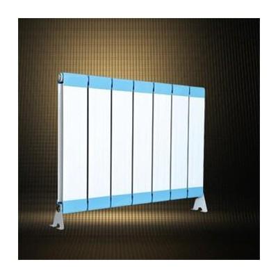 家用水暖集中供热散热片富江暖通铜铝复合132X60暖气片