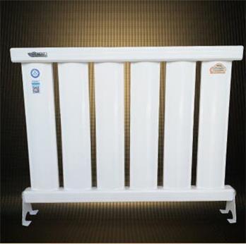 定制加工铝合金100x30暖气片长期供应
