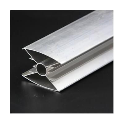 供应批发金正铝业散热器80×60铝型材