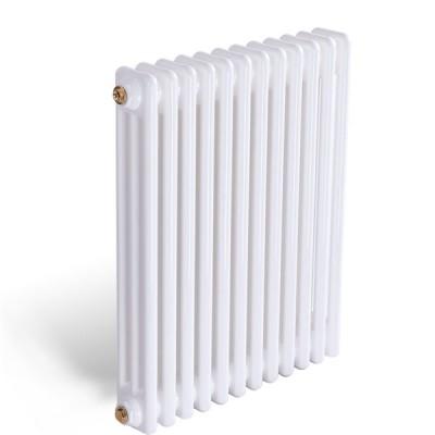 天津兴盛达散热器厂家直销家用采暖钢三柱散热器