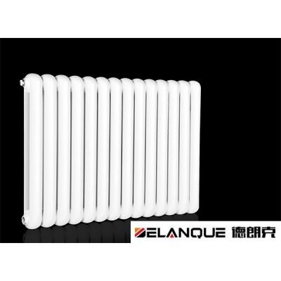 壁挂式家用钢制散热器厂家 山东暖气片货源批发厂