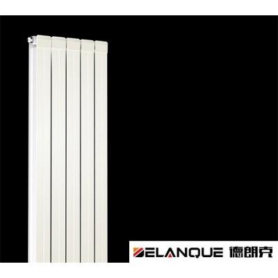 山西优质暖气片货源供应商 家用铜铝复合采暖散热器产品图