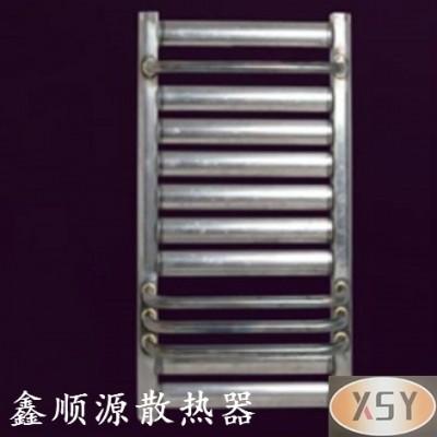 钢制卫浴背篓散热器、暖气片毛坯加工厂家