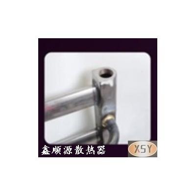 钢制小背篓卫浴暖气片毛坯加工 家用暖气片加工厂家