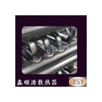 钢制卫浴系列散热器加工用什么材料好 鑫顺源暖气片毛坯加工厂