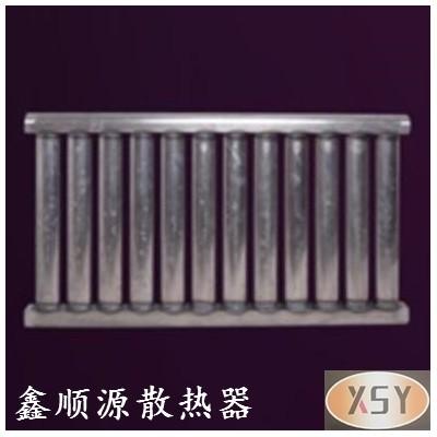 黑龙江大背篓散热器毛坯加工厂 家用卫浴暖气片加工价格