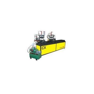 山东朝元电子水压胀管机采暖设备大量从优质量耐用