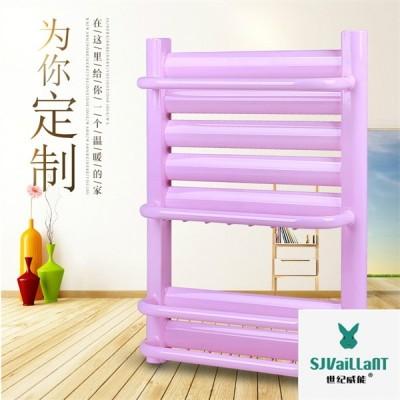 采暖设备卫浴挂墙散热器 山西厂家直销卫浴暖气片