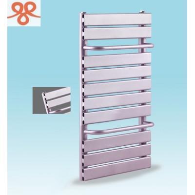 天津卫浴采暖散热器厂家直销铜铝复合平管卫浴散热器