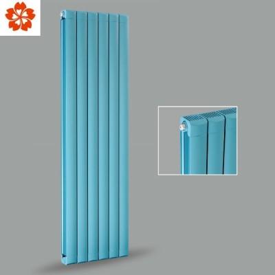 北京家居装饰暖气片厂家直销铜铝复合80x95暖气片