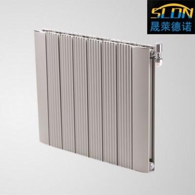 河南采暖散热器厂家零售价格 家用铜铝复合系列暖气片