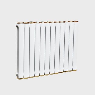 京美达家用壁挂式采暖钢制水立方散热器