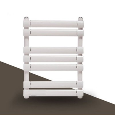 卫生间专用京美达铜铝复合平板背篓散热器