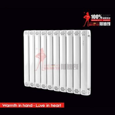 挂墙式采暖散热器产品 吉林家用暖气片厂家直销