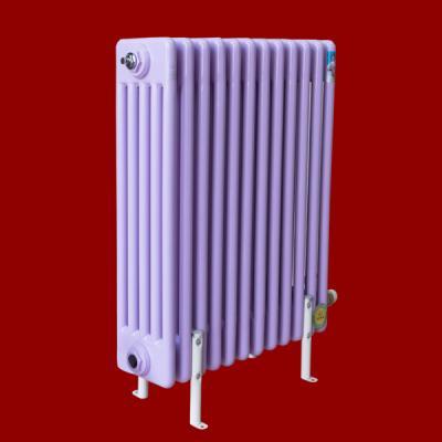 天津圣蒂罗澜散热器厂家钢五柱暖气片价格实惠