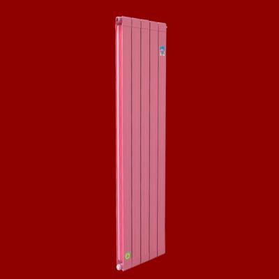 河北散热器厂家铜铝复合经典75X75暖气片直销
