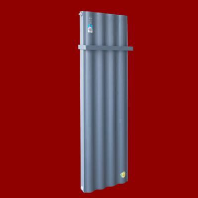 山东暖气片厂家铜铝复合双水道波浪暖气片全国包邮