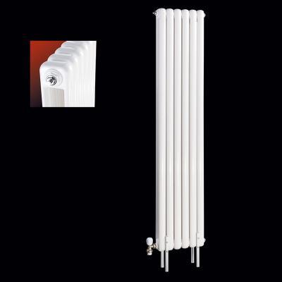 山东家用钢制50*25散热器批发价格 壁挂式暖气片标准