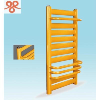 天津铜铝复合卫浴暖气片厂家批发销售800卫浴暖气片