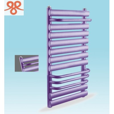 浴室采暖专用华亨背篓搭接卫浴散热器