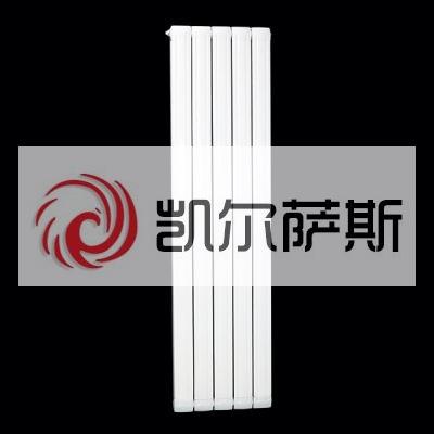 青岛凯尔萨斯厂家直销铜铝80x85双剑散热器原装现货
