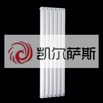 山东凯尔萨斯铜铝复合80x80散热器信誉保证正品包邮