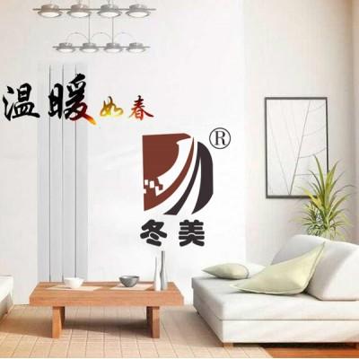 内蒙古铜铝复合暖气片哪个牌子好 供应采暖散热器的厂家