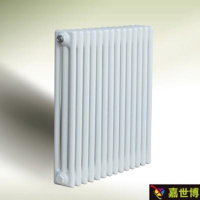 大量批发钢三柱散热器的厂家 工业专用的暖气片产品
