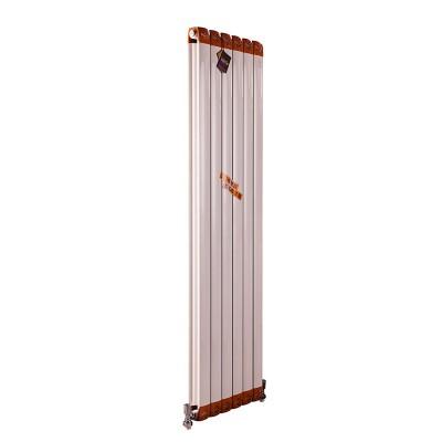 劳维斯家用采暖铜铝复合80x80散热器