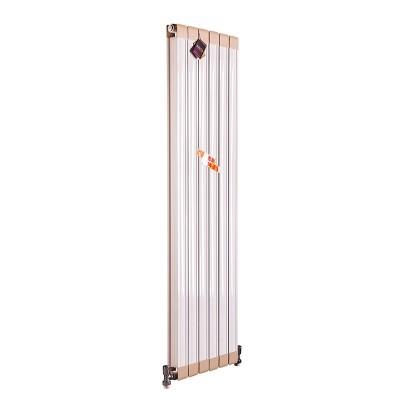 北京劳维斯散热器厂家直销铜铝复合75x75B散热器
