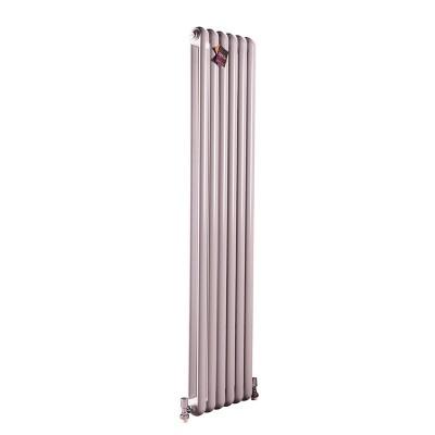 劳维斯散热器厂家供应工程/家用钢制60圆散热器