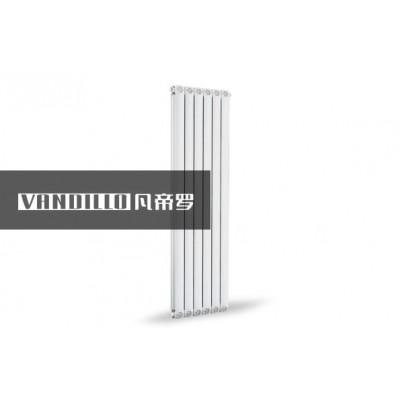 山东凡帝罗铜铝复合80x80散热器原装现货优惠促销