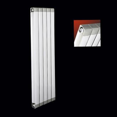 1.8米铜铝复合暖气片价格 家用采暖散热器安装技巧