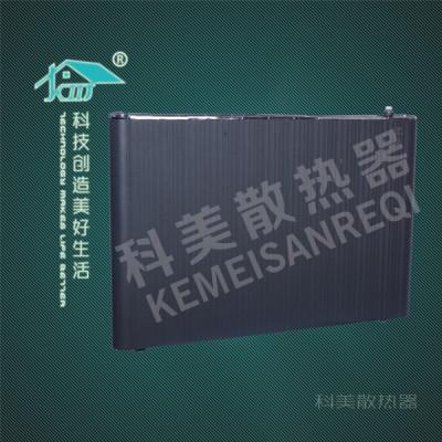 厂家供应科美家用/工程专用铜铝复合采暖散热器