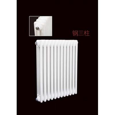 冠奕家用壁挂式采暖装饰暖气片钢三柱散热器