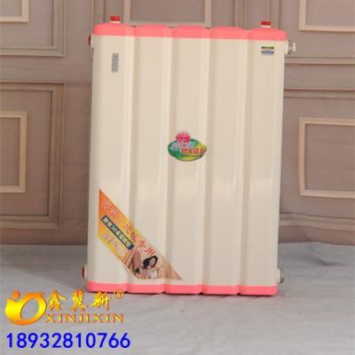 家用储水式换热器交换器@卫生间洗澡专用暖气片热得快