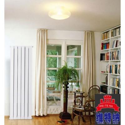 新型铜铝复合散热器散热效果 家用暖气片哪种材质的好
