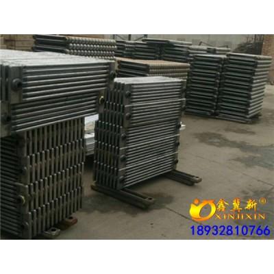 SQGZ617钢制六柱暖气片@散热器六柱钢管生产厂家