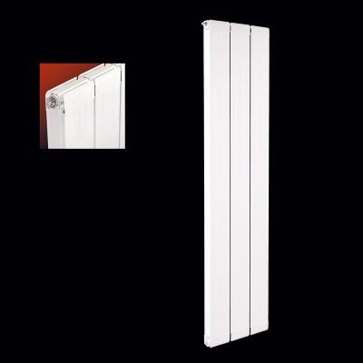艾尔维亚壁挂式采暖铜铝复合132x60散热器