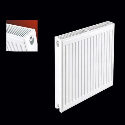 厂家供应艾尔维亚家用/工程专用钢制板式散热器