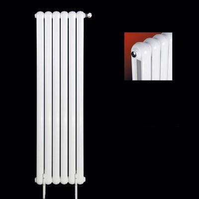 艾尔维亚壁挂装饰钢制70x30散热器