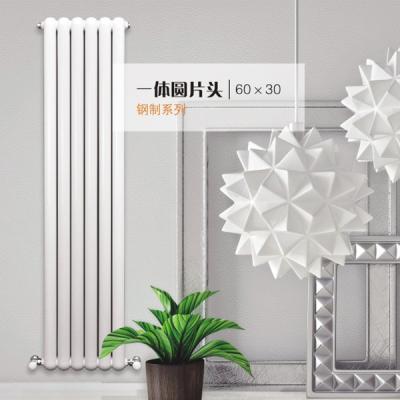 河北津途伟业一体圆片头60x30散热器产品价格实惠